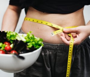 kalorinkulutus