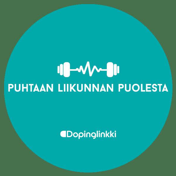Puhtaan liikunnan puolesta